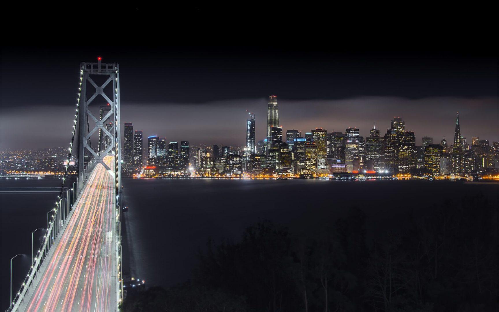 San Francisco | City Header Image